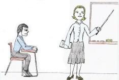 Opettaa ja opiskella